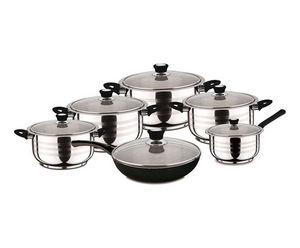 BERGNER -  - Cookware Set