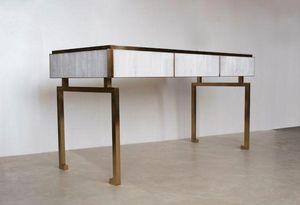 YANN EBENISTES -  - Desk