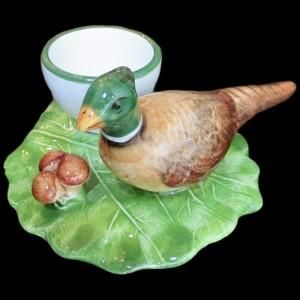 Au Bain Marie - collection animaux - Egg Cup