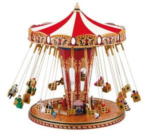 Peha France -  - Musical Carousel
