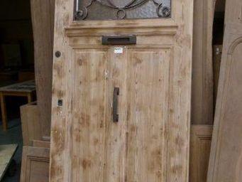 Antiek-Bouw -  - Entrance Door