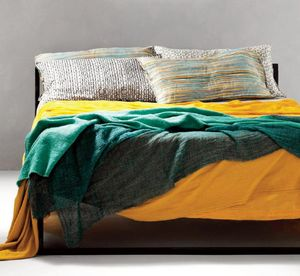 SOCIETY -  - Coverlet / Throw