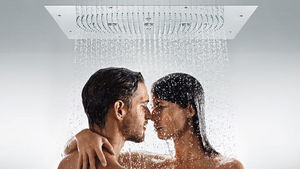 Hansgrohe France -  - Ceiling Shower Head