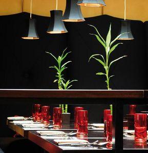 Studio Marc Hertrich & Nicolas Adnet  - MHNA -  - Interior Decoration Plan