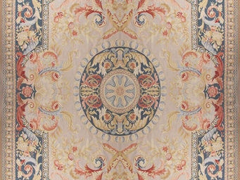 EDITION BOUGAINVILLE - desmirail - Aubusson Carpet