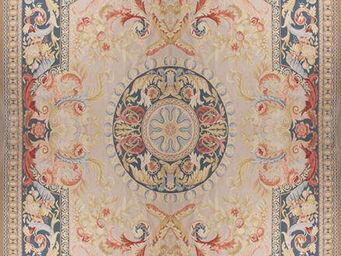 EDITION BOUGAINVILLE - desmirail - Aubusson Carpet