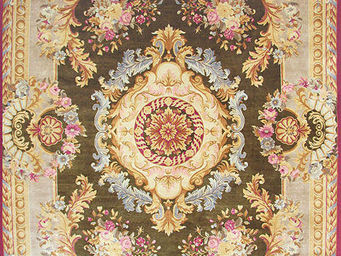 EDITION BOUGAINVILLE - margaux - Aubusson Carpet
