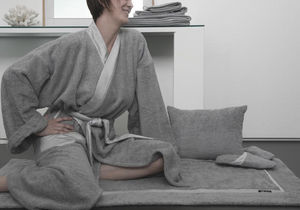 POEMO DESIGN -  - Bathrobe