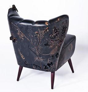 ATELIER DU RENARD -  - Embroidery