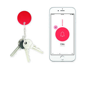 KUBBICK - connecté-chipolo - Connected Key Ring
