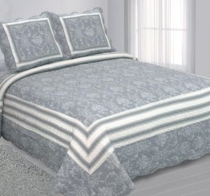 MCT INTERNATIONAL -  - Bedspread