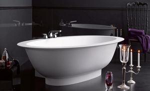 BURGBAD - diva - Freestanding Bathtub