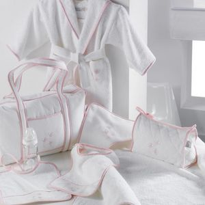 LA MAISON DES ABEILLES -  - Nappy Bag