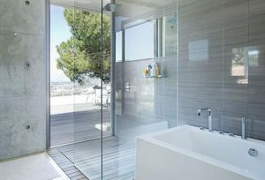 GLASSOLUTIONS France - timeless-- - Shower Screen Panel