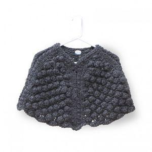 Welove design - ponchos - Cache Shoulders