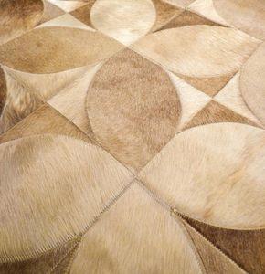 SAN TELMO DESIGN - san pablo- - Animal Skin Rug