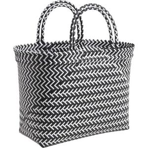 Aubry-Gaspard - sac cabas tendance - Shopping Bag