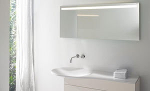 BURGBAD - pli - Bathroom Mirror
