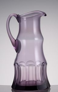BOLLEN GLASS -  - Pitcher