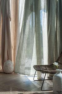 Couleur Chanvre -  - Net Curtain
