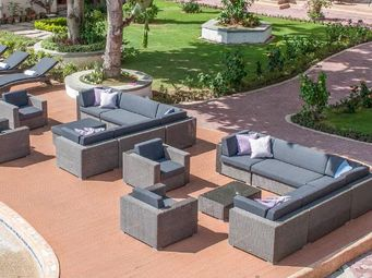 Alexander Rose -  - Garden Furniture Set