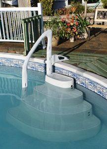 INNOVAPLAS -  - Pool Ladder
