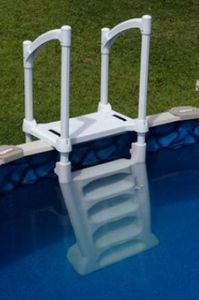 Distripool -  - Pool Ladder