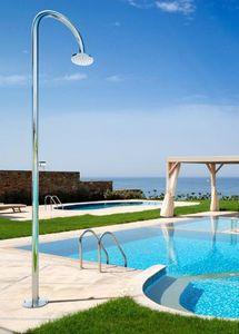 FONTEALTA - origo all steel c50 as  - Outdoor Shower