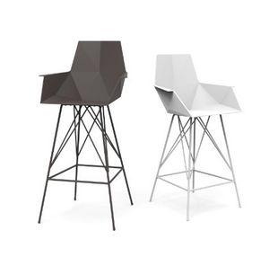VONDOM - faz- - Bar Chair