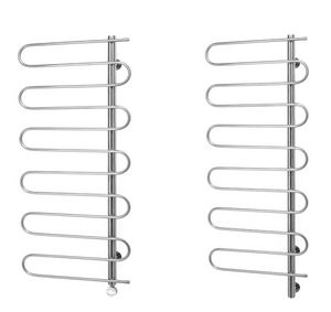 FOURSTEEL - steel wave - Towel Dryer