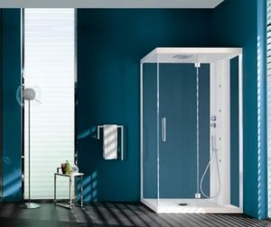 Samo - alya- - Shower Enclosure