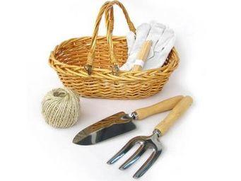 Clementine Creations -  - Gardening Kit