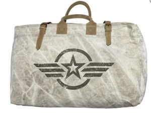 SHOW-ROOM - us air force - Travel Bag