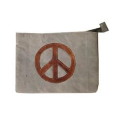 SHOW-ROOM - peace army - Makeup Bag