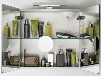Delpha - studio s80d - Bathroom Wall Cabinet