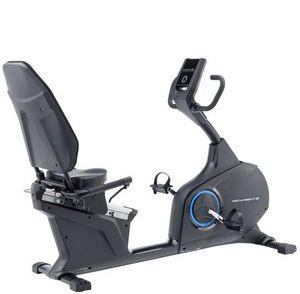 Kettler - recumbent s - Exercise Bike