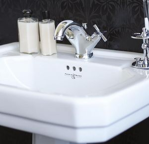 PERRIN & ROWE -  - One Hole Basin Mixer