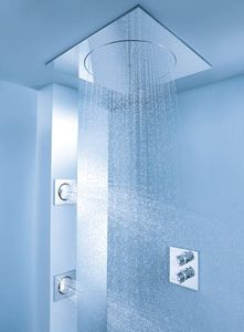 Grohe -  - Ceiling Shower Head
