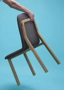 GUILLAUME DELVIGNE - elan / habitat - Chair