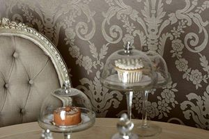 Giardini - tiffany - Wall Fabric