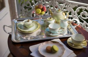 Legle - lotus-- - Tea Service
