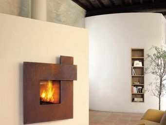 Focus - métafocus 1 - Closed Fireplace