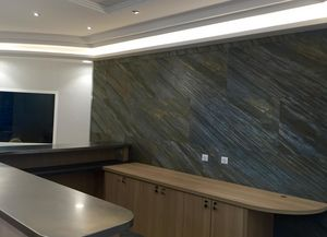 STONELEAF -  - Wall Covering