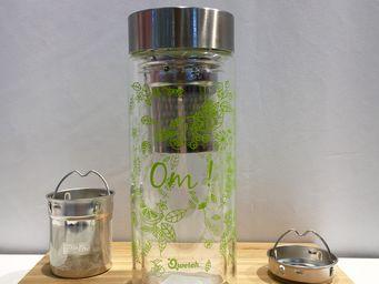 QWETCH - om zen verte - Tea Service Accessories