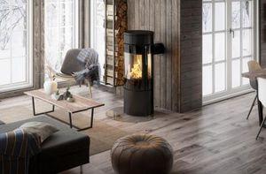 Rais - viva l 120 - Wood Burning Stove
