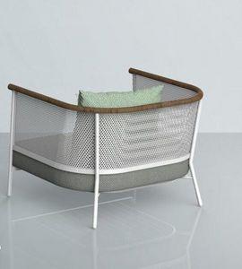 OASIQ - riad - Garden Armchair