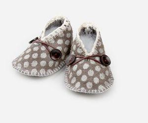 IBILITY -  - Children's Slippers