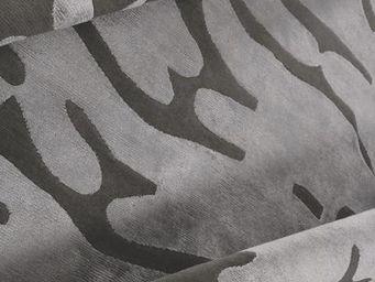 EDITION BOUGAINVILLE - moorea grey - Modern Rug