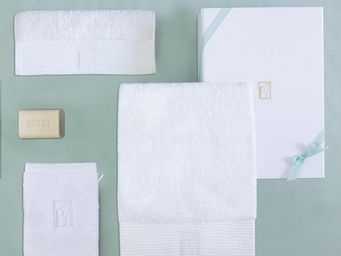 BAILET - coffret cadeau intemporel - linge de bain - - bla - Towel Set