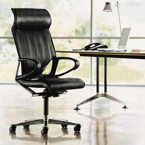 Wilkhahn -  - Executive Armchair